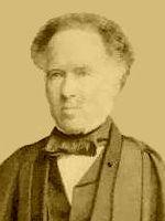 James Challis British astronomer