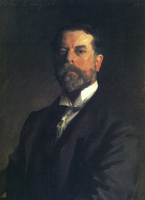 ジョン・シンガー・サージェント - Wikipedia