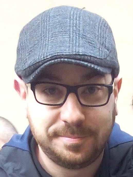 Jordan Hastings Wikipedia