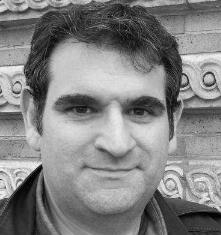 Jordi Puntí Spanish writer