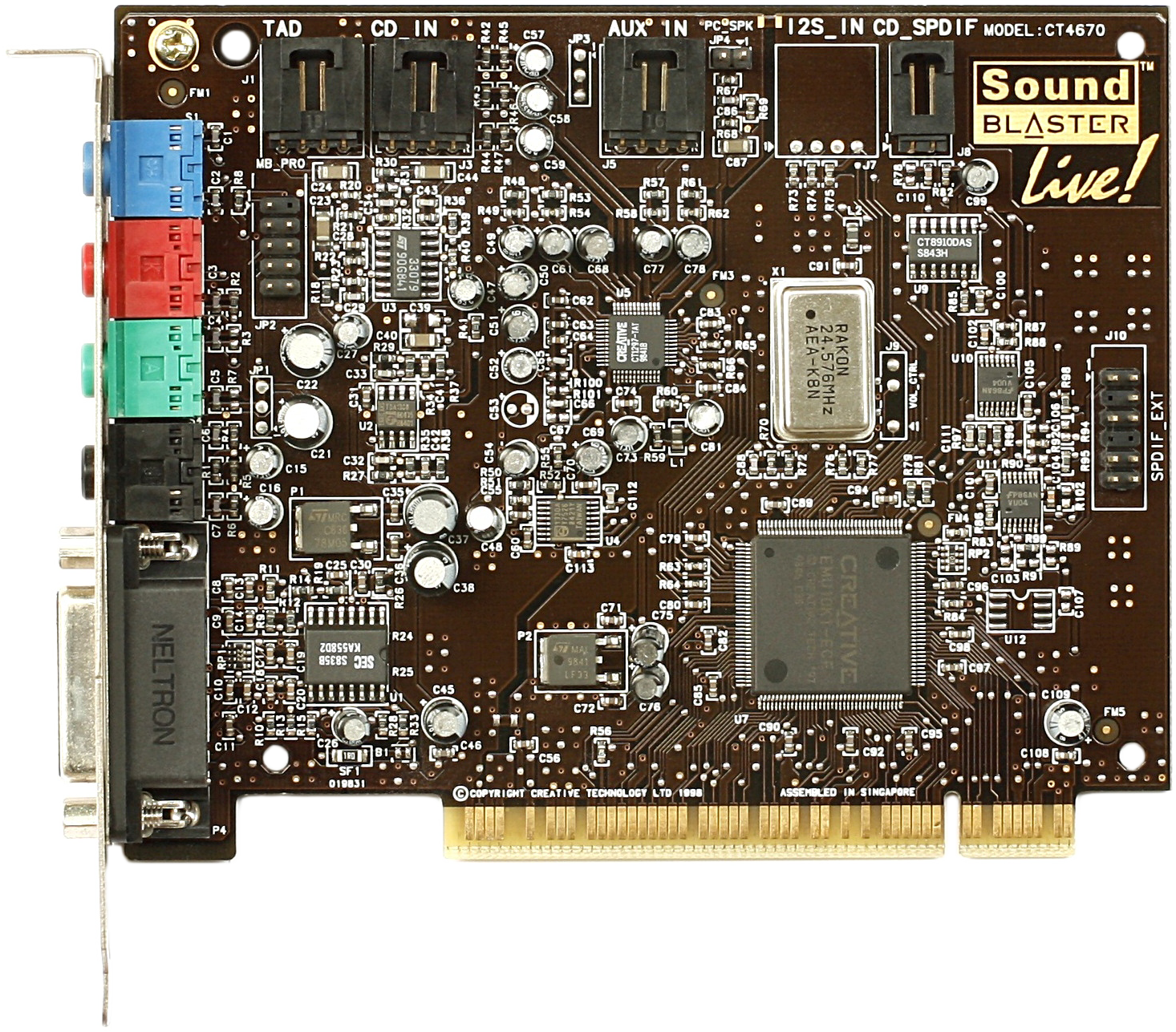 Sound Card Wikipedia