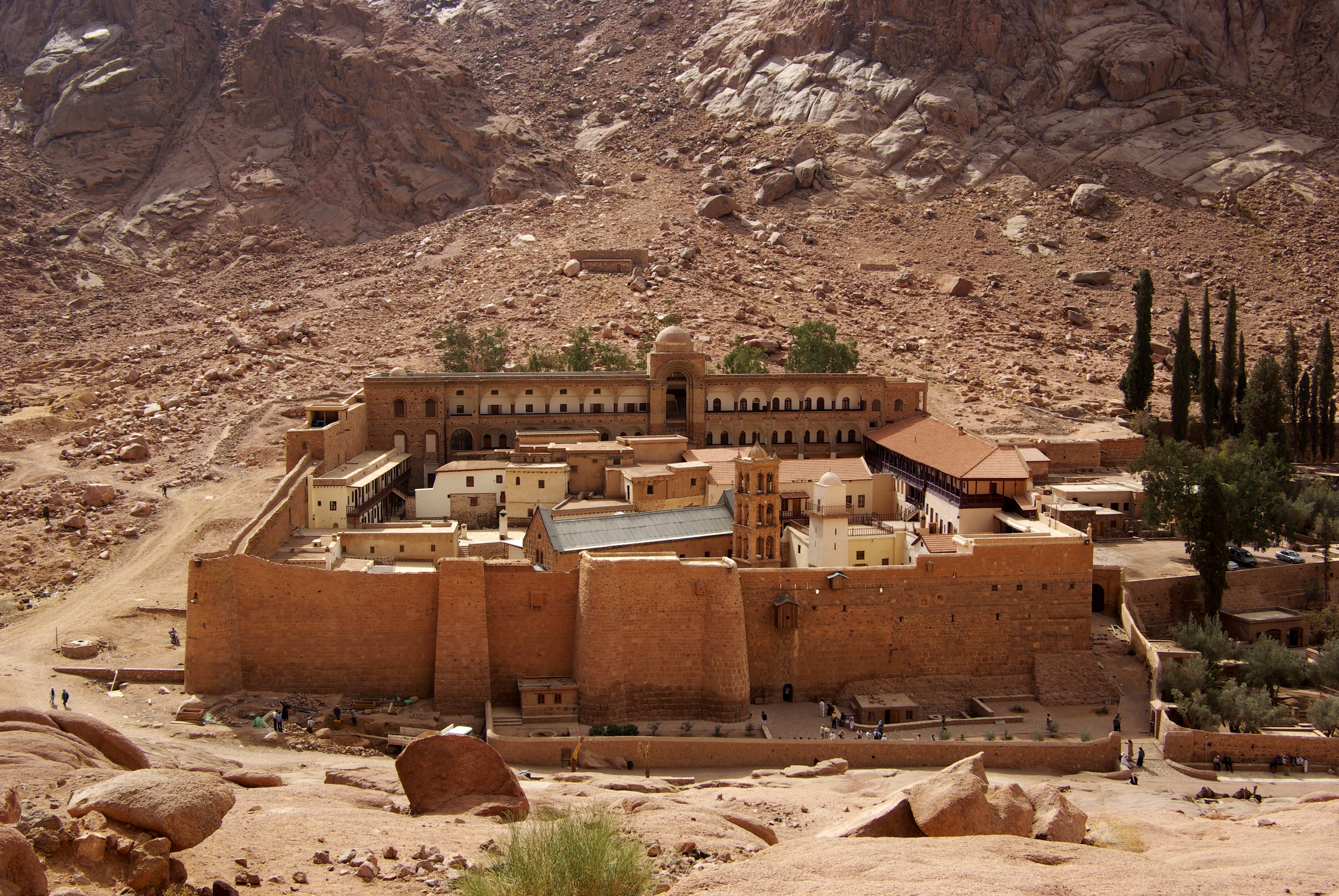 Image result for Catherine's Monastery