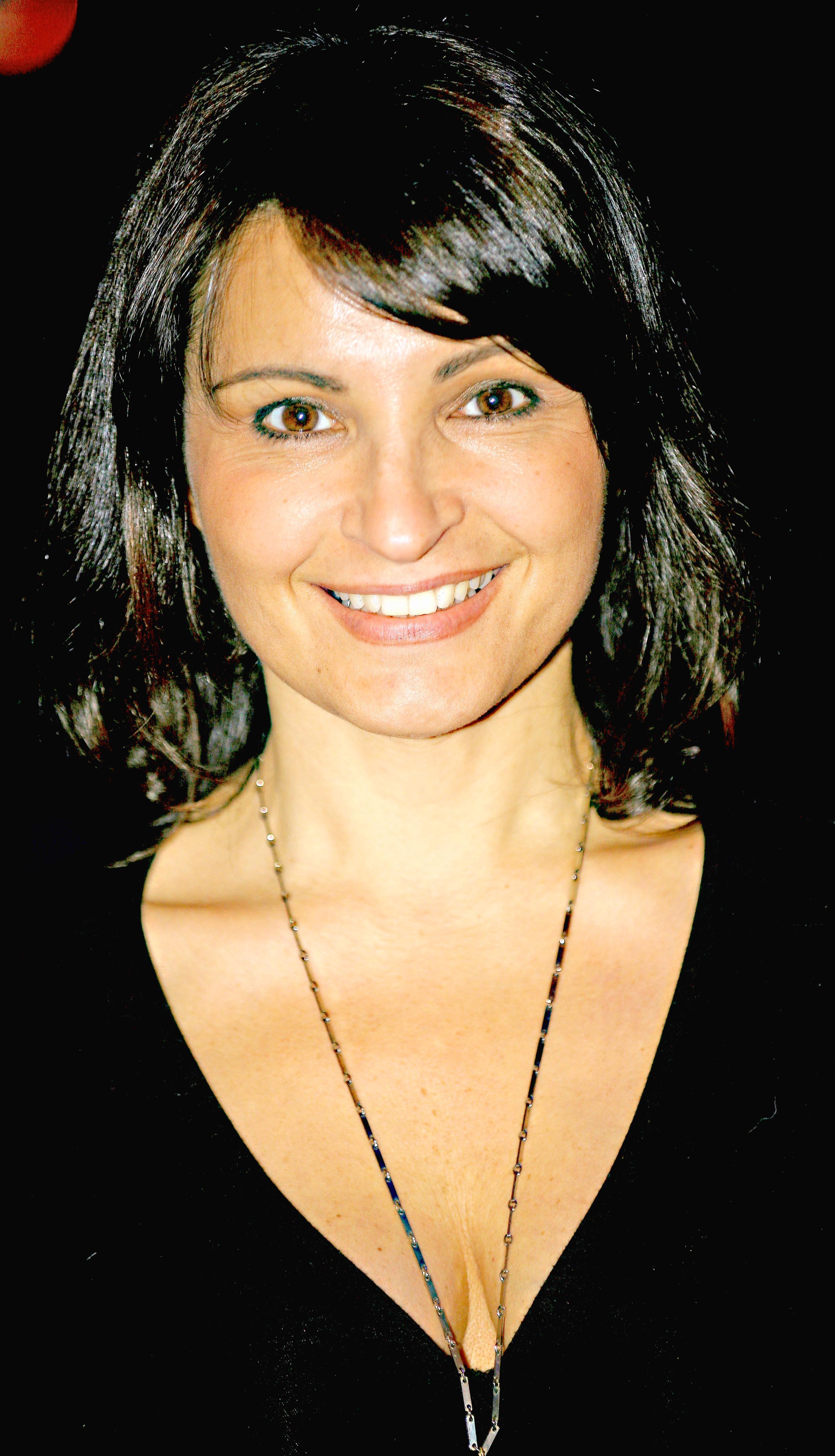 File:Kathrine Narducci 2007.jpg - Wikimedia Commons Kathrine Narducci Sopranos