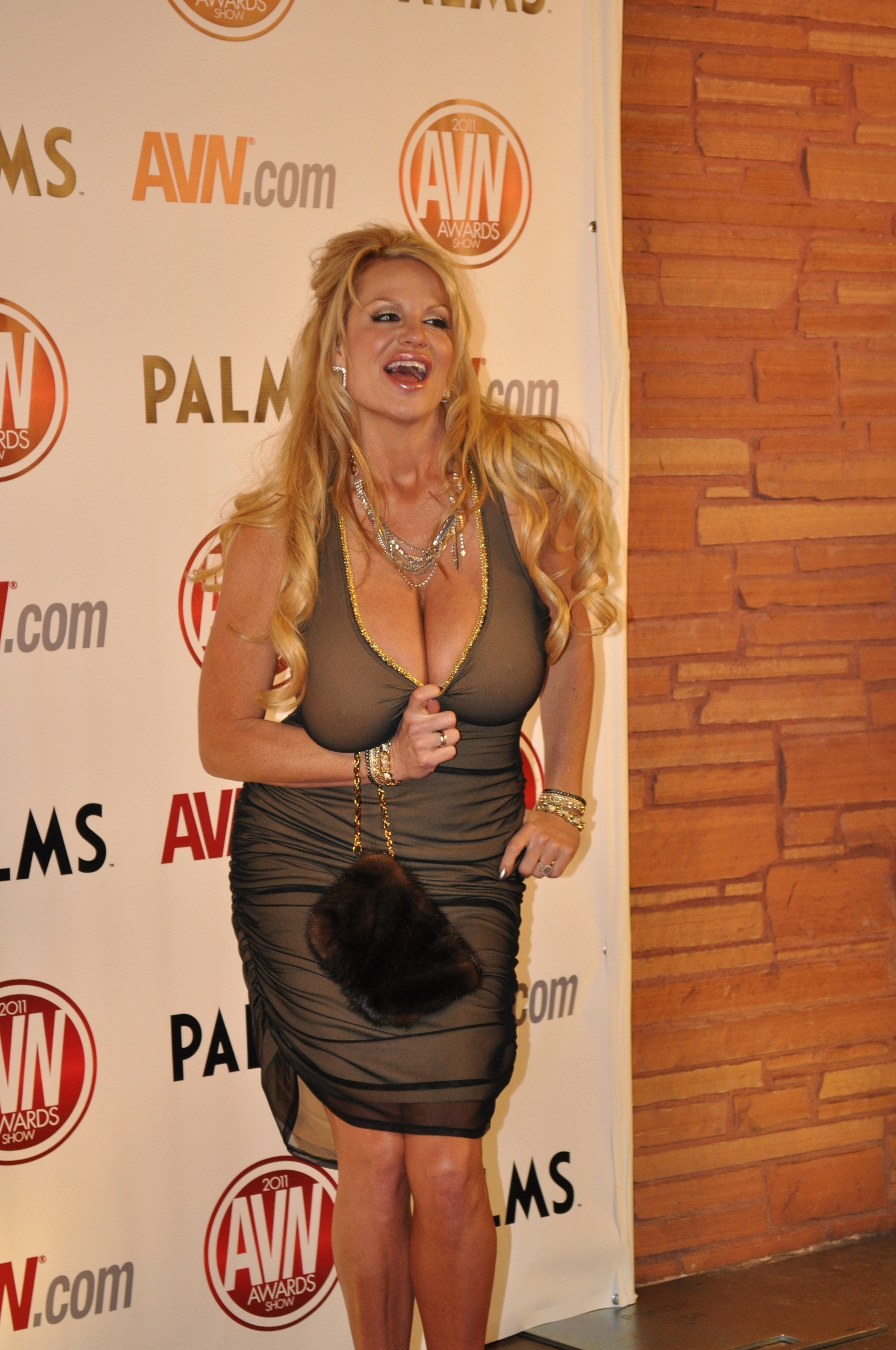 Pornostar Kelly Madison