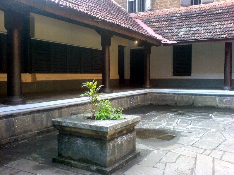 File Kerala Courtyard With Wikimedia Commons