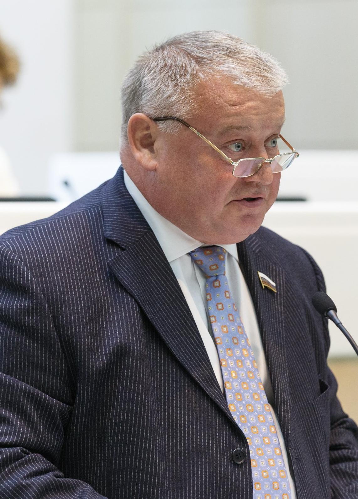 Николай кондратенко член единой россии