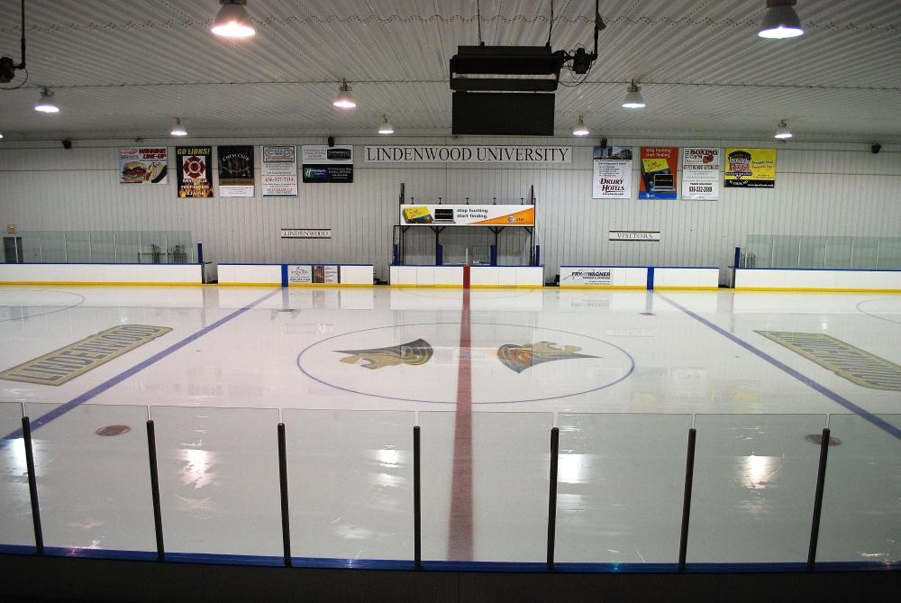 Lindenwood Ice Arena Wikipedia