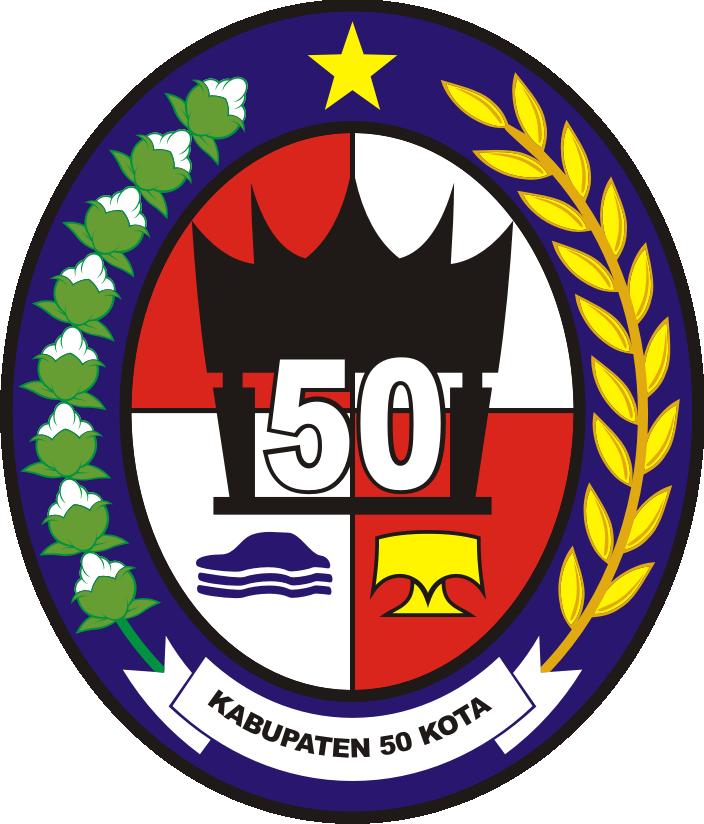 Koleksi Foto Daerah Daftar Logo Kabupaten Kota Di Provinsi Sumbar Sumatra Barat