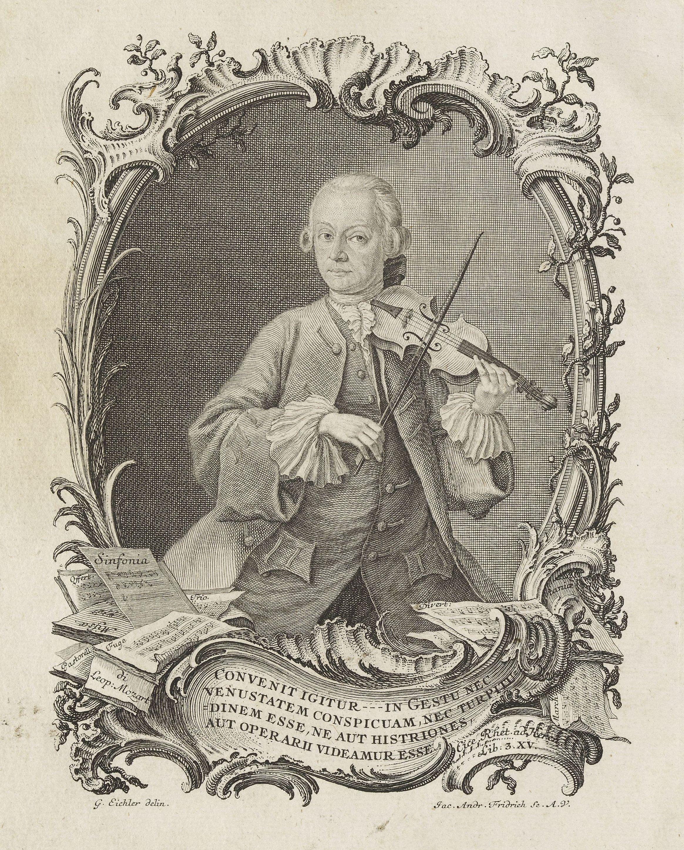 Versuch einer gründlichen Violinschule – Wikipedia