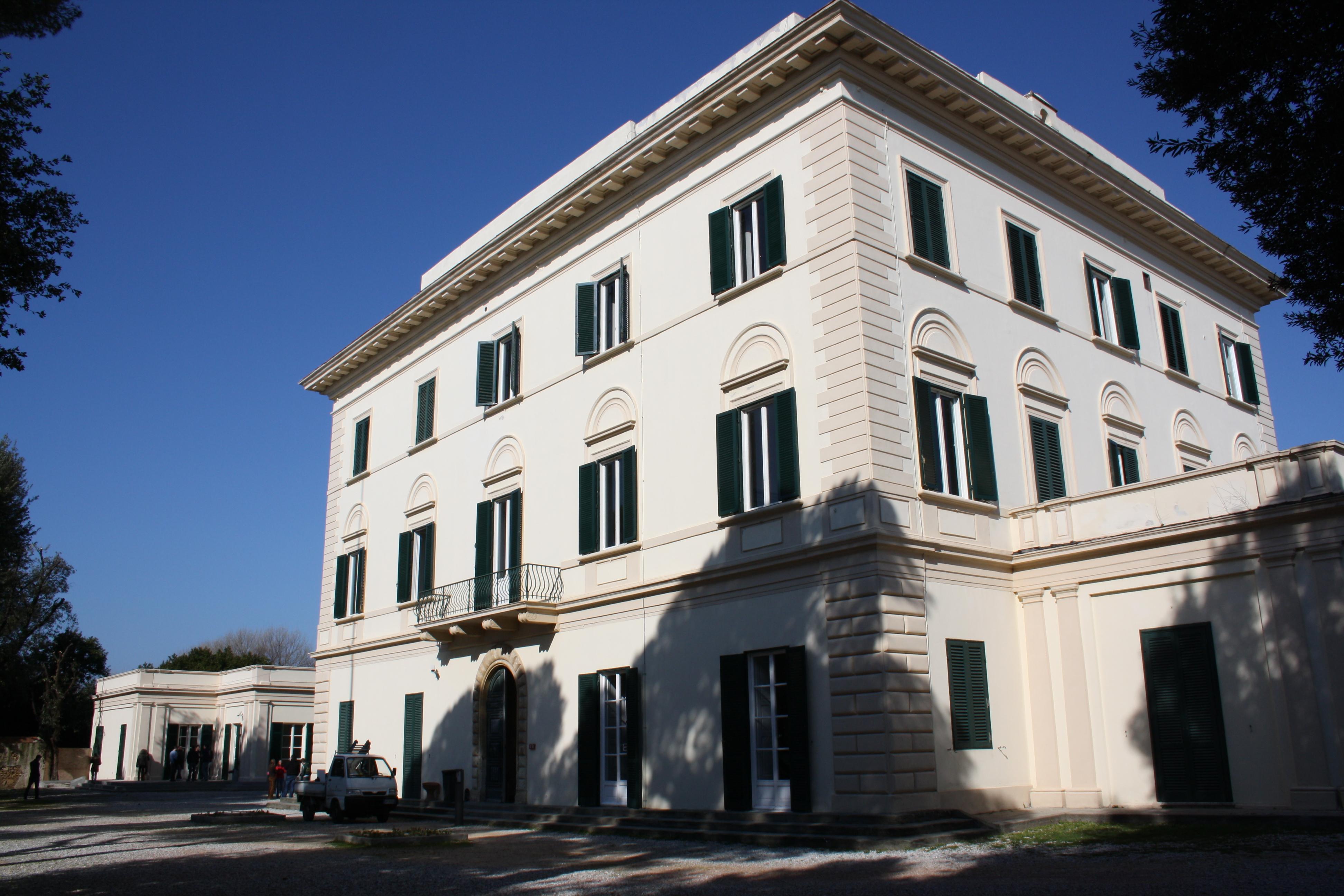 Villa Maria Letizia Siracusa