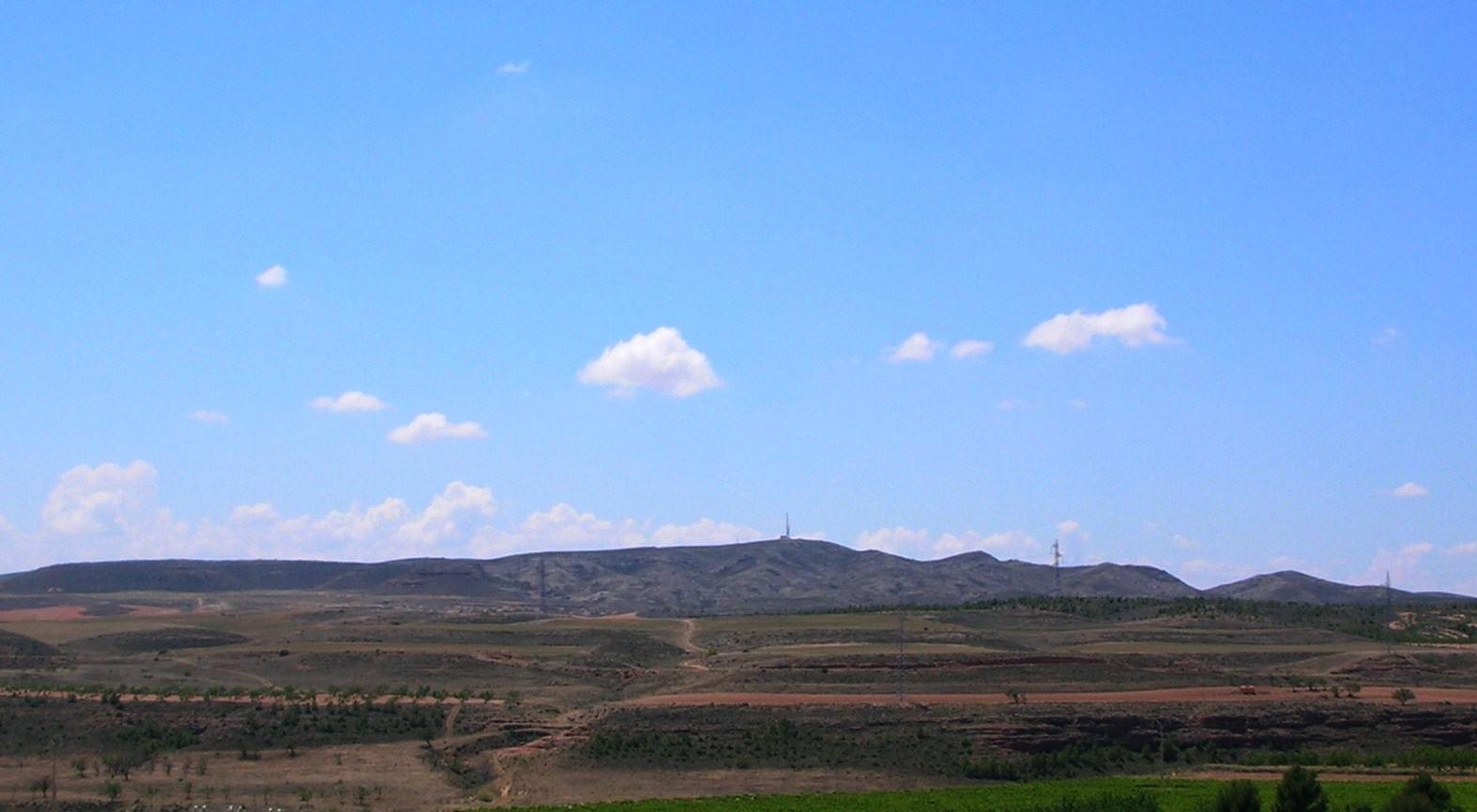 Lobo Hill