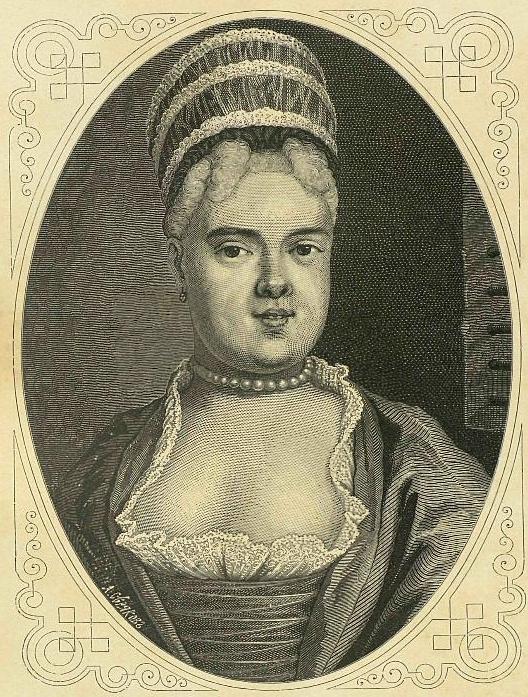 Image result for Natalia Fyodorovna Lopukhina