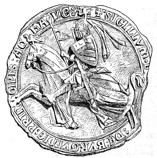 Louis of Burgundy