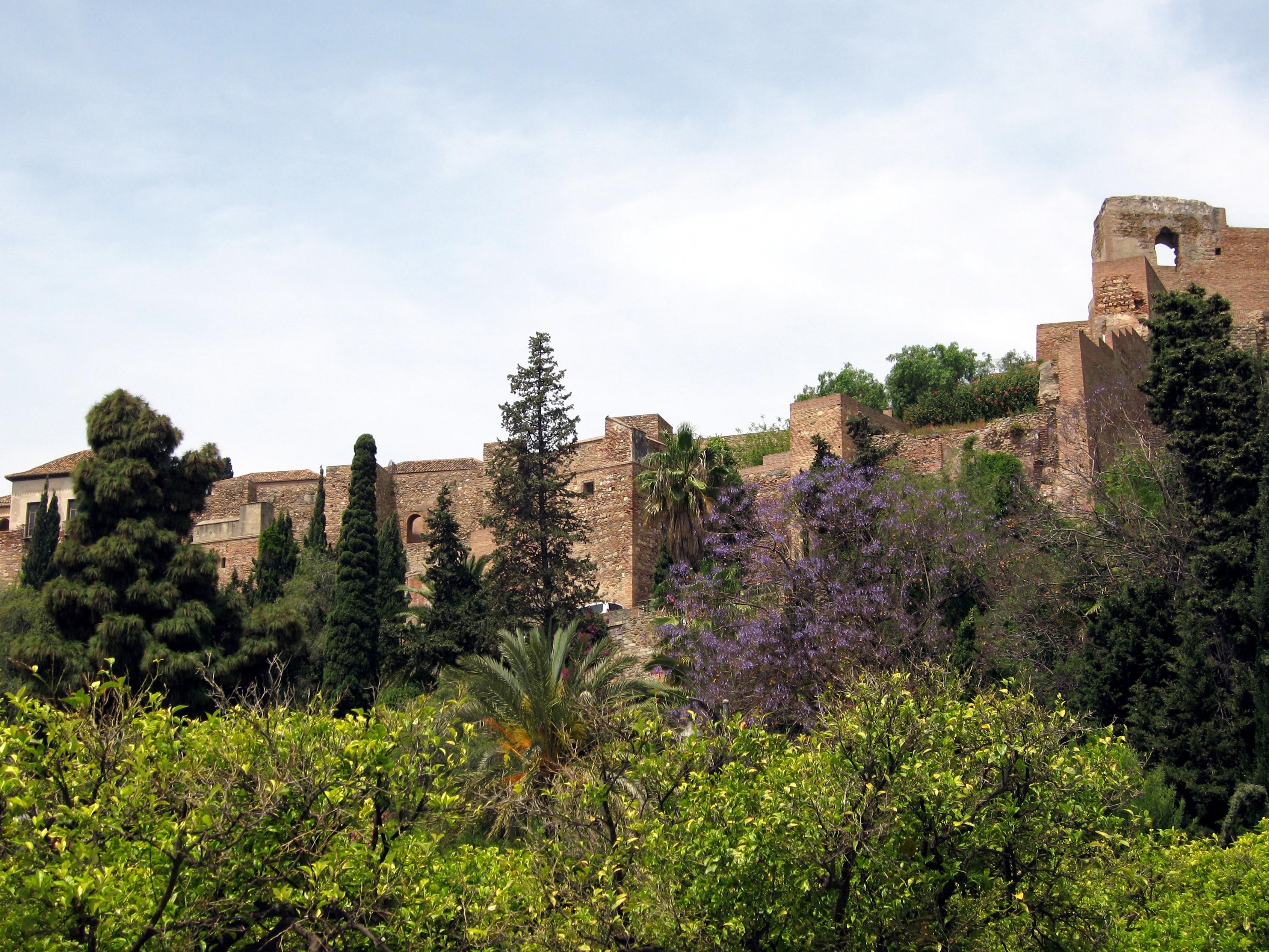 File:Málaga Alcazaba 04.jpg - Wikimedia Commons