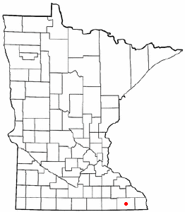 Loko di Preston, Minnesota