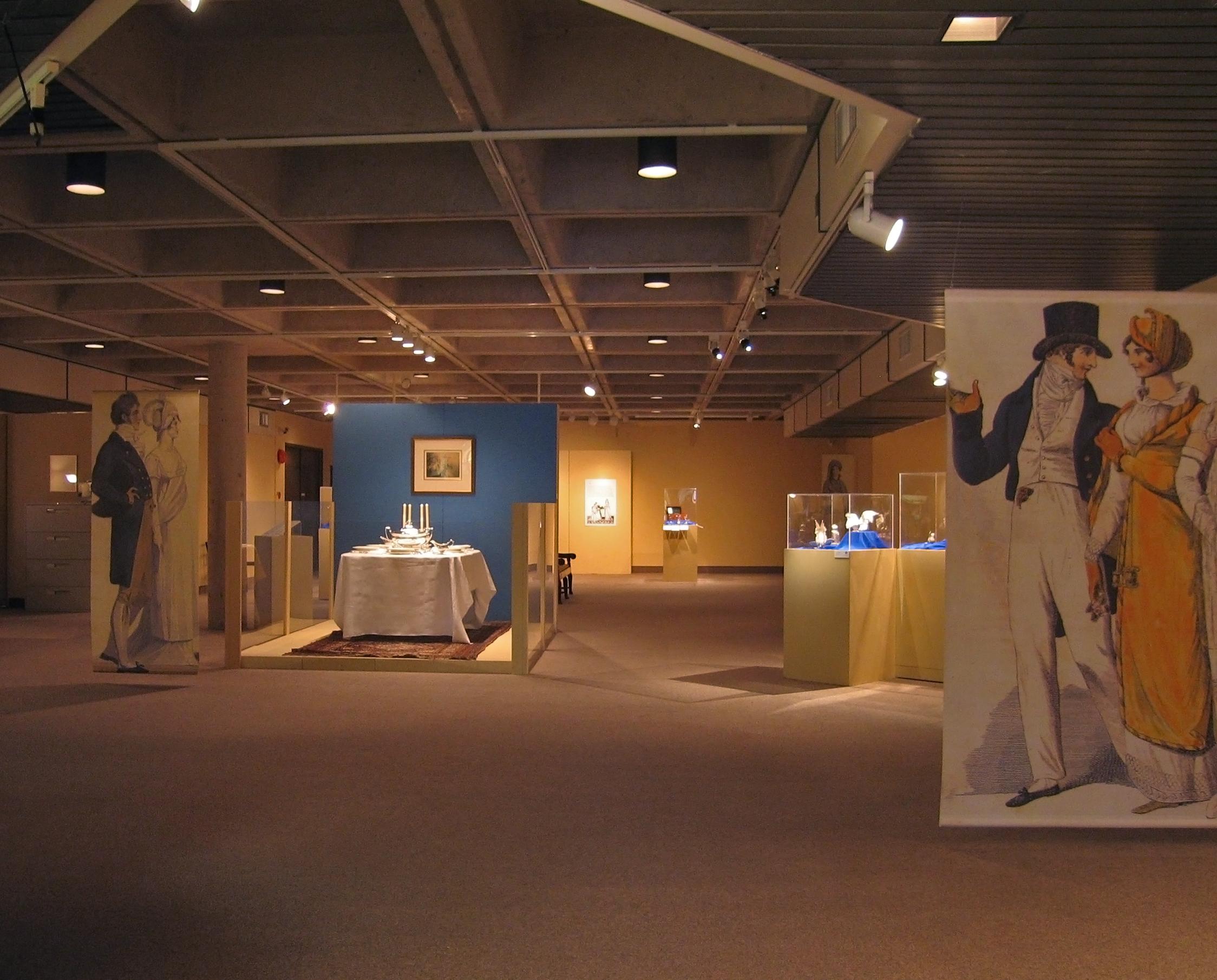 FileMaltwood Art Gallery And Museum Interior Shot