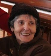 María Irene Fornés American writer