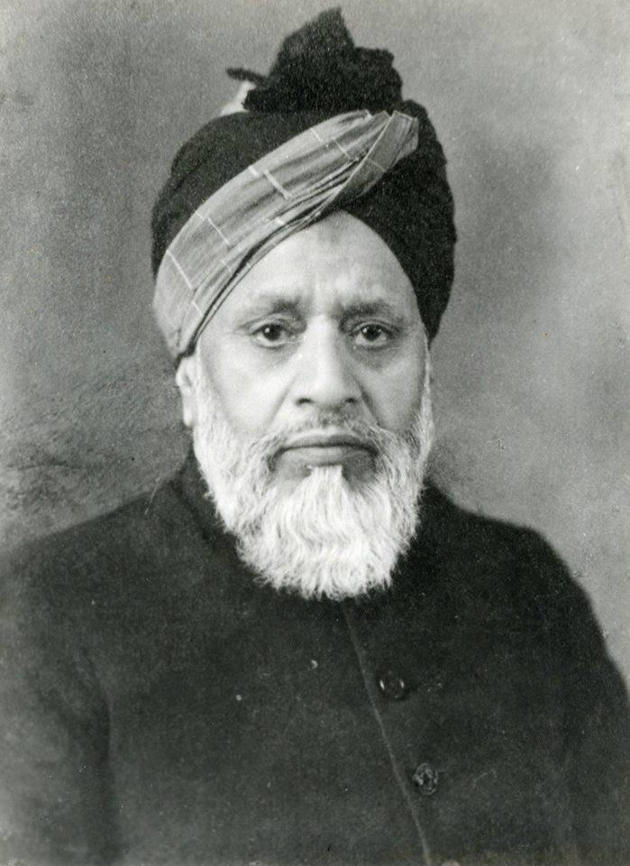 Maulana Muhammad Ali