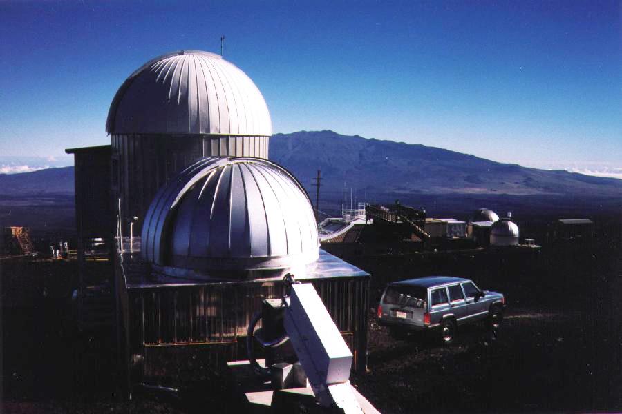 Mauna Loa Solar Observatory - Wikipedia