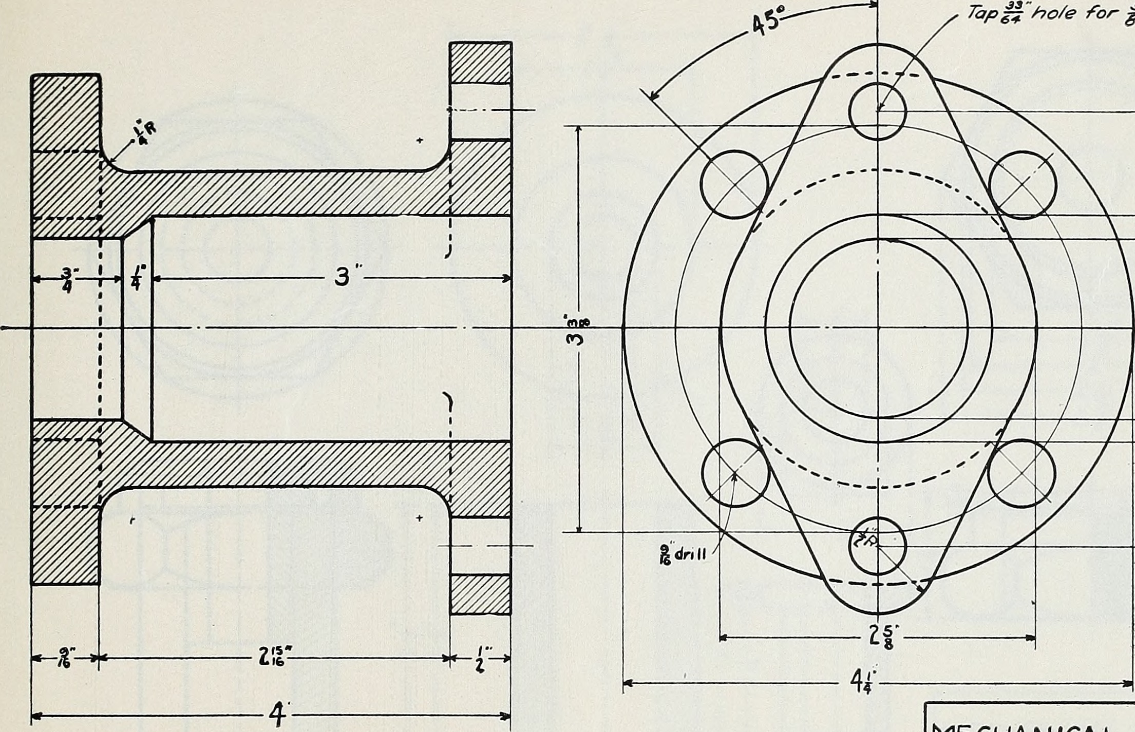 filemechanical drawing copy plates 1918 14592303718