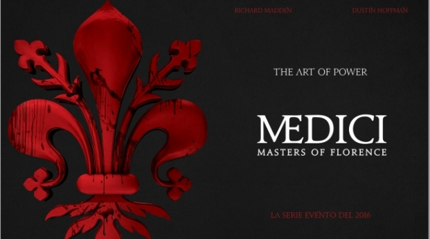 Medici- Masters of Florence