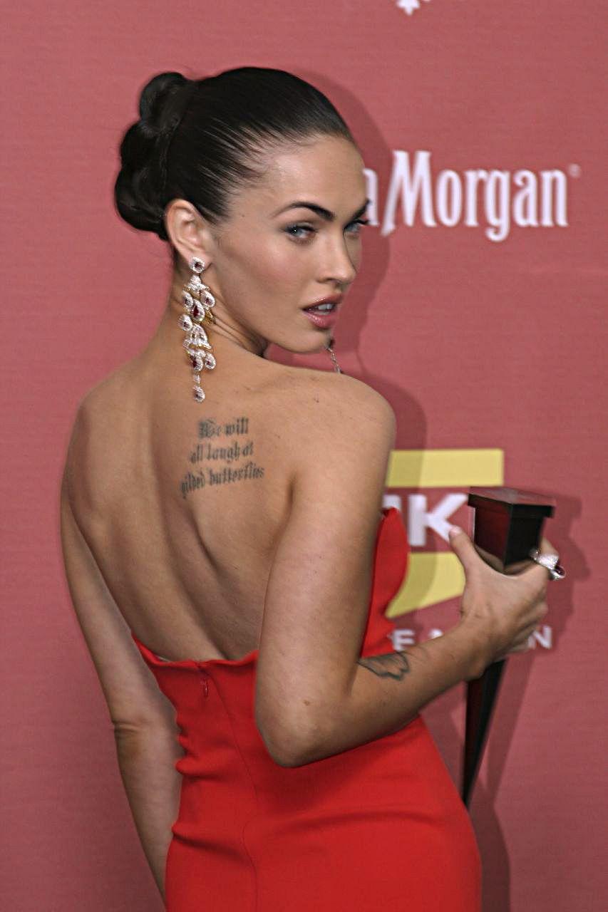 File:Megan Fox back.jpg - Wikimedia Commons