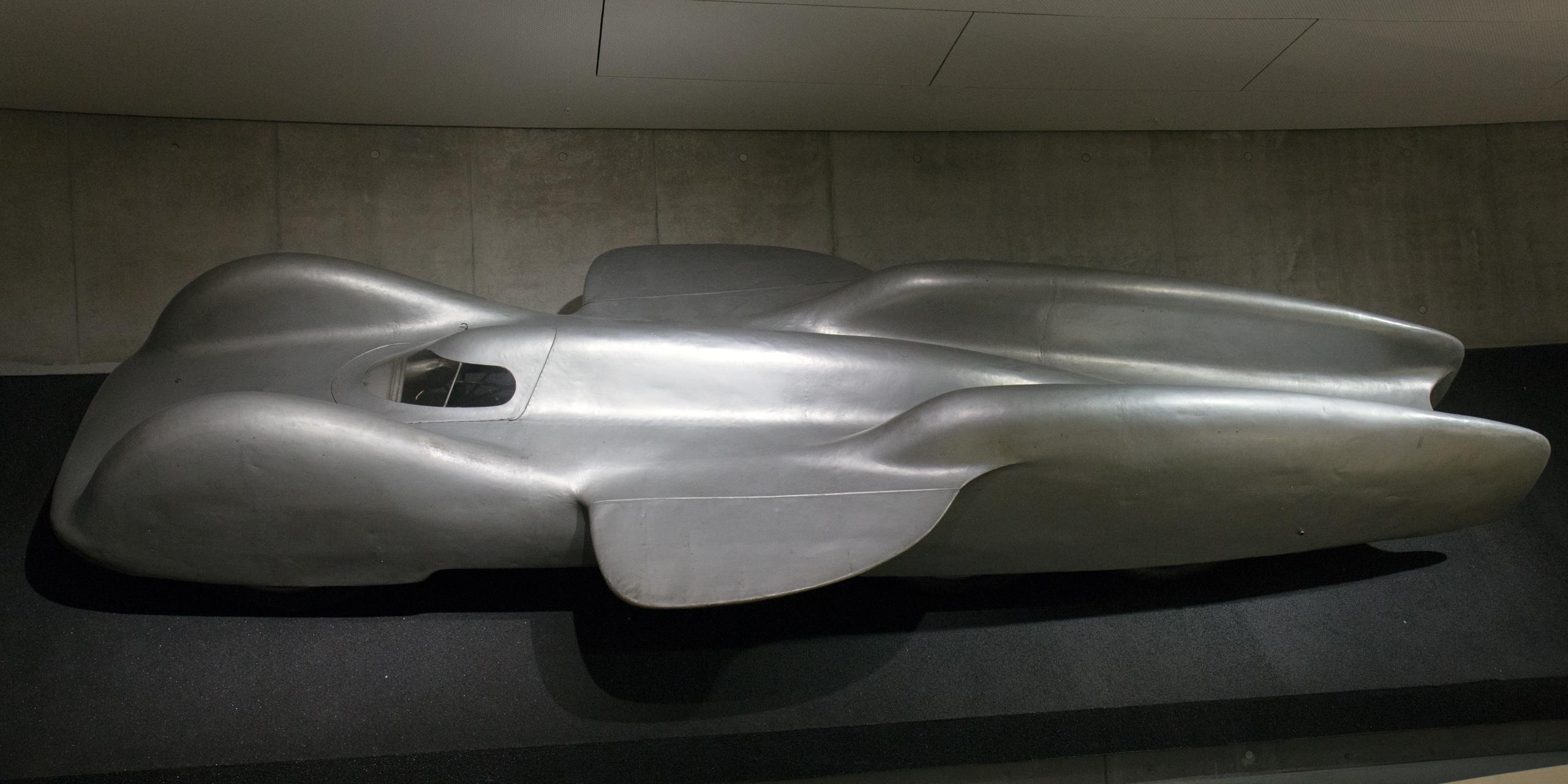 Mercedes t80 for Mercedes benz 80s
