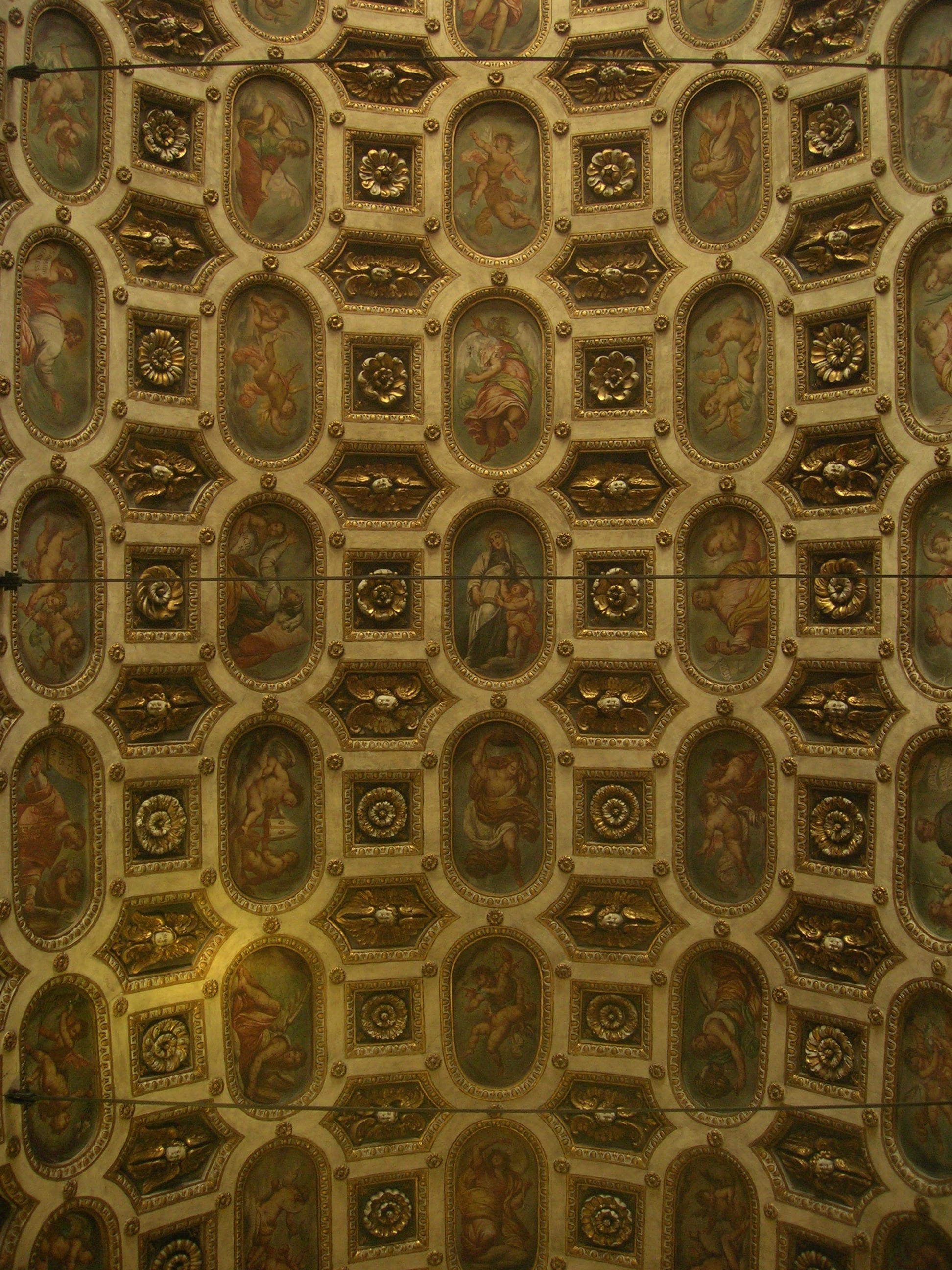 San Vittore al Corpo Basilica di San Vittore al