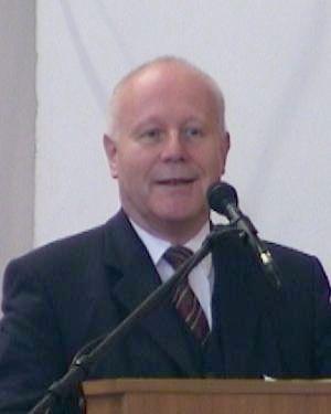 Georg Milbradt Größe