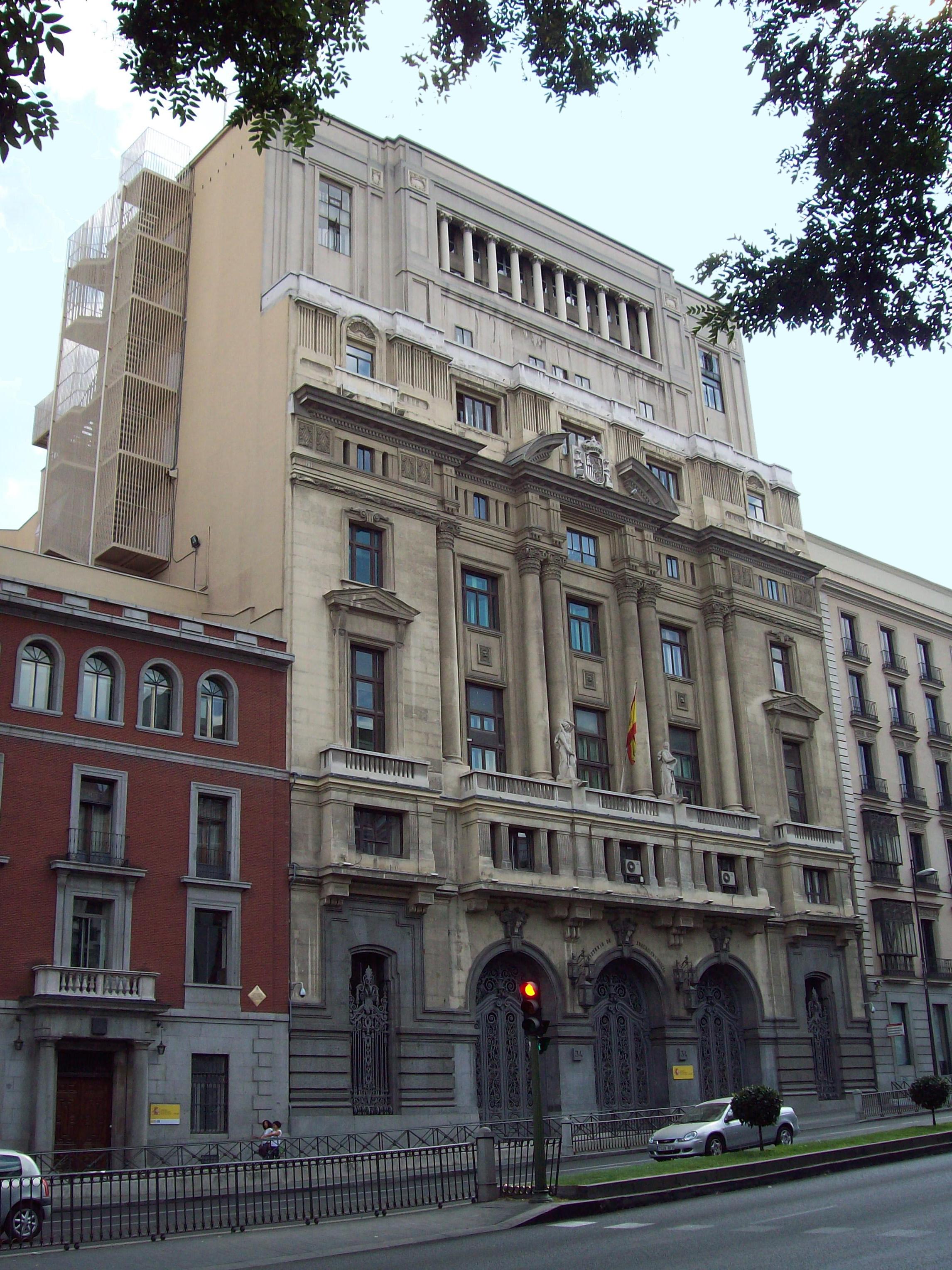 Archivo ministerio de educaci n de espa a madrid for Ministerio de seguridad espana