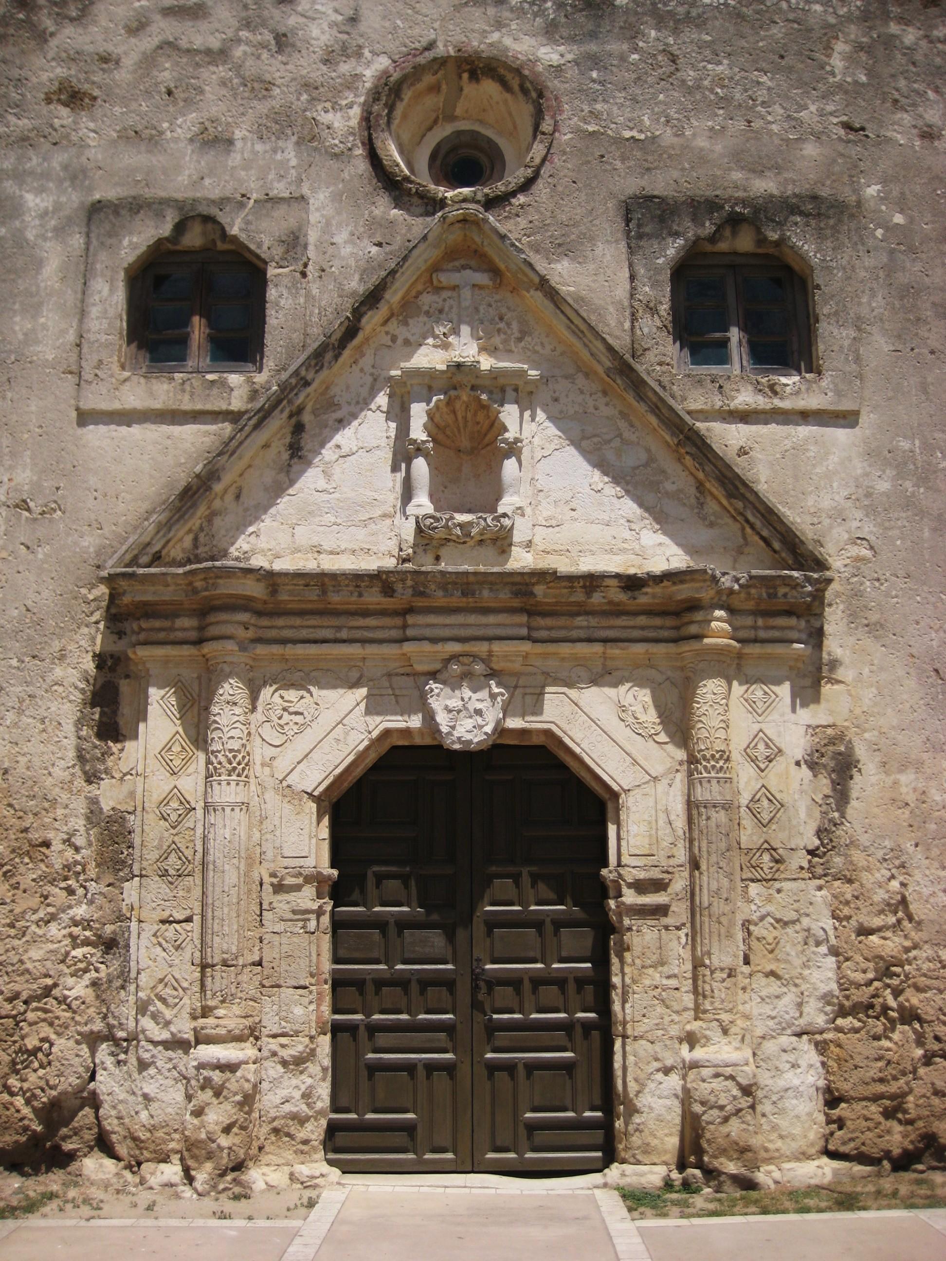 FileMission Concepcion San Antonio Door.JPG & File:Mission Concepcion San Antonio Door.JPG - Wikimedia Commons