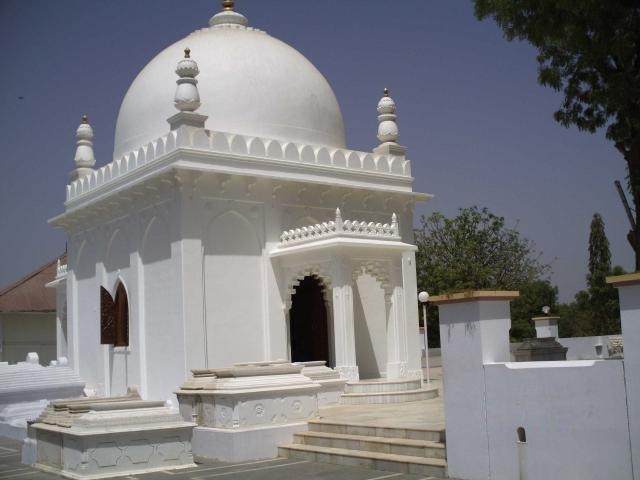 Moulai Abadullah khambhat.JPG