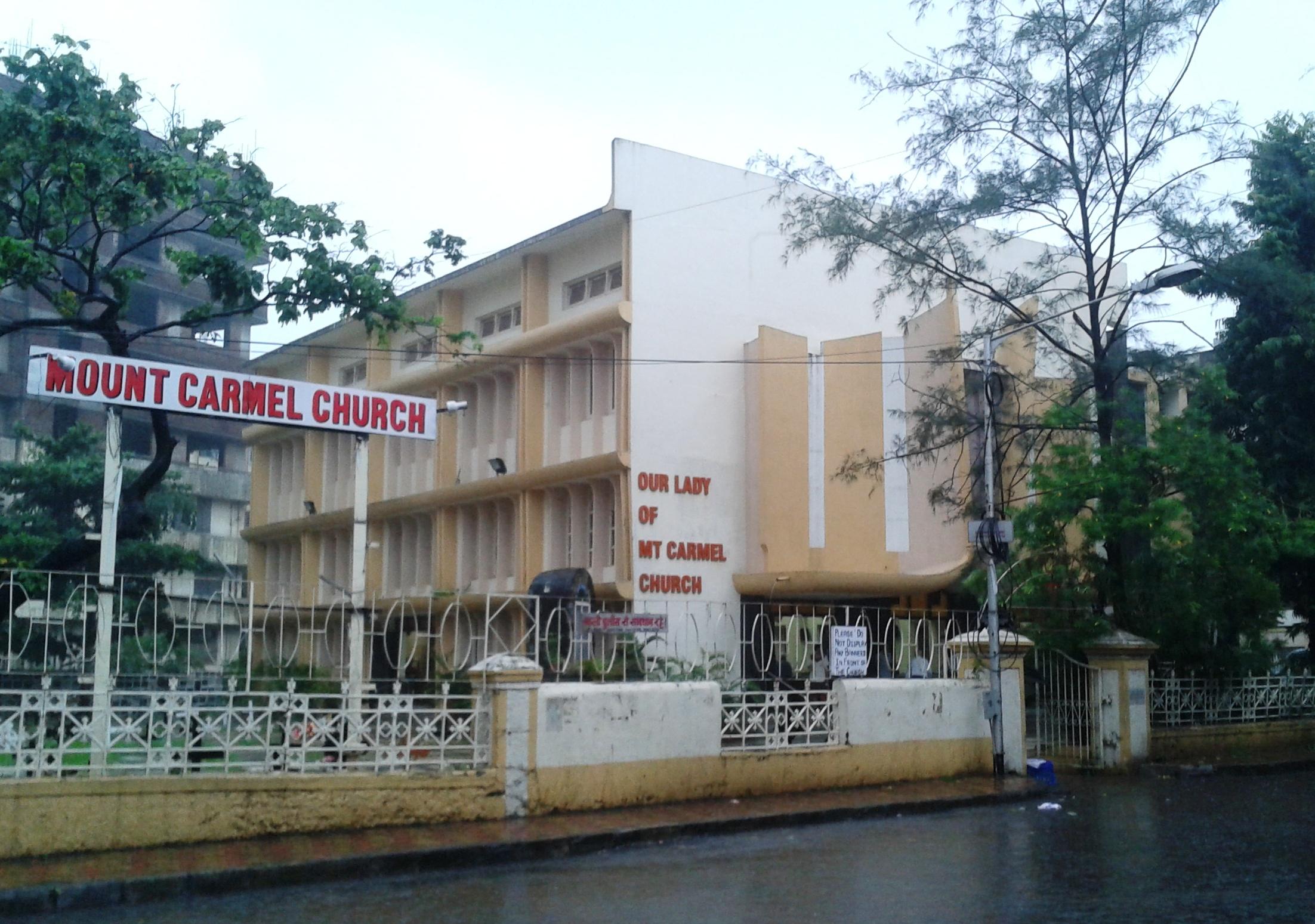 Mount Carmel Building Supplies Nl