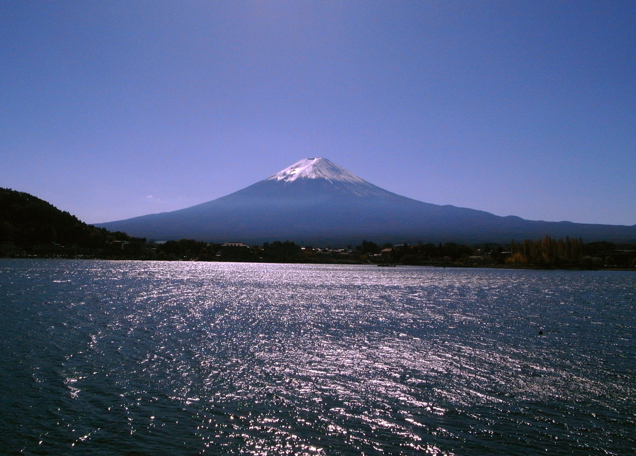 File:Mt. Fuji view from Lake Kawaguchi.jpg - Wikimedia Commons