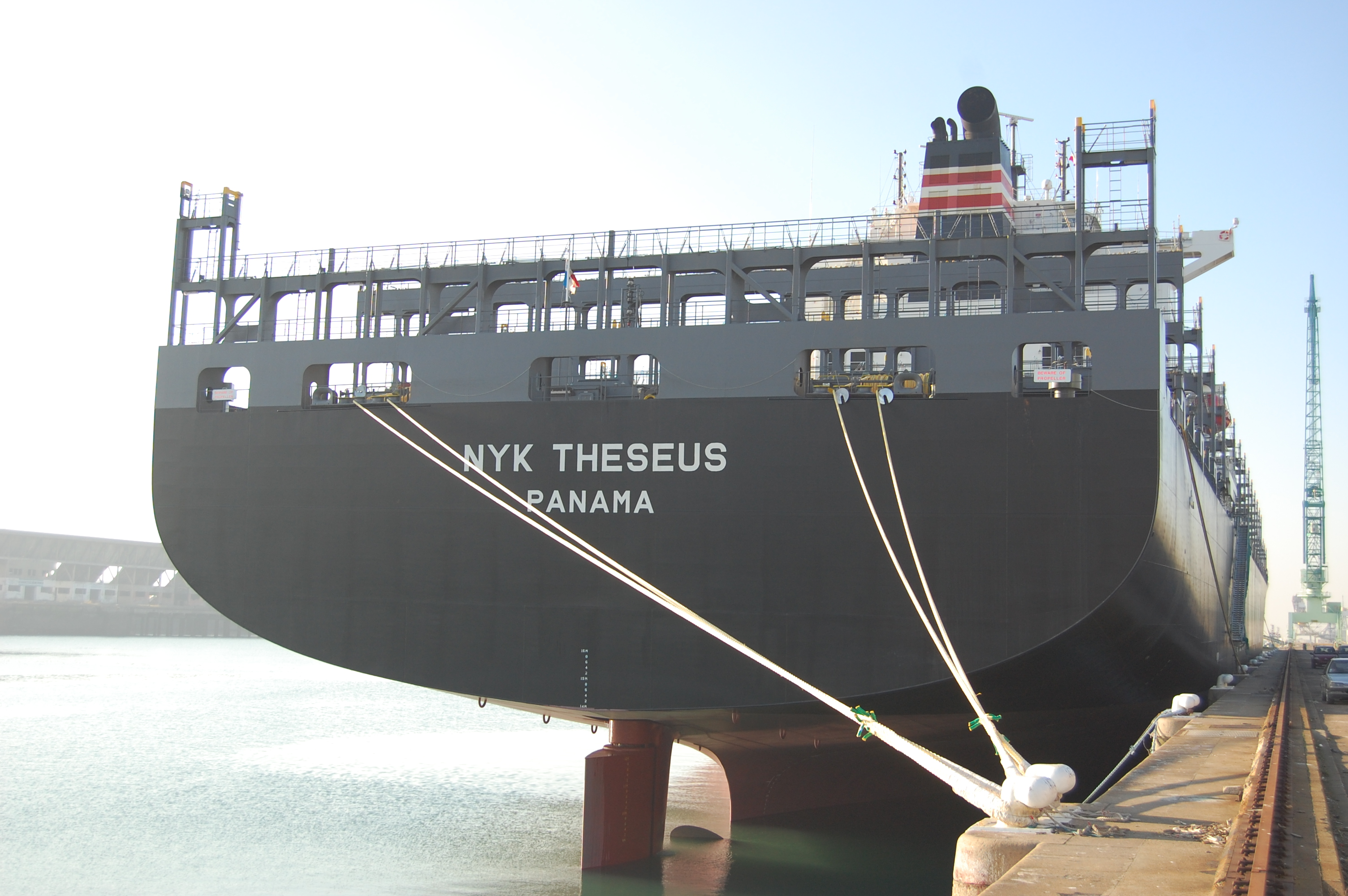 File:NYK Theseus JPG - Wikimedia Commons