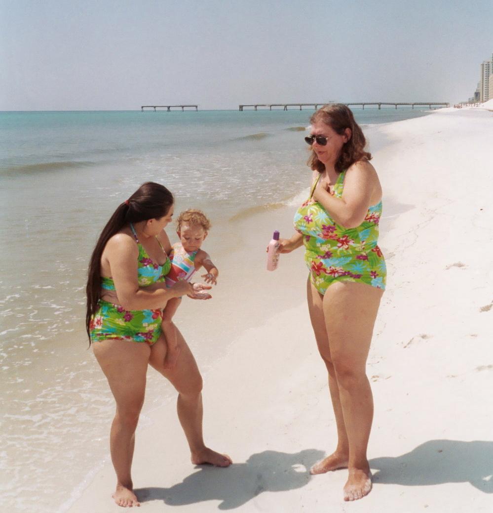 Swimwear And Beach Accessories