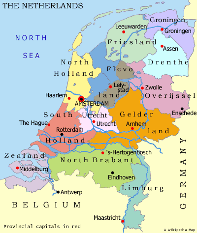 FileNetherlands map smallpng Wikimedia Commons