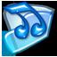 Noia 64 filesystems folder sound.png