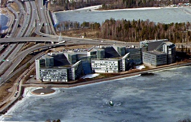 Image:Nokian pääkonttori Keilaniemessä.jpg