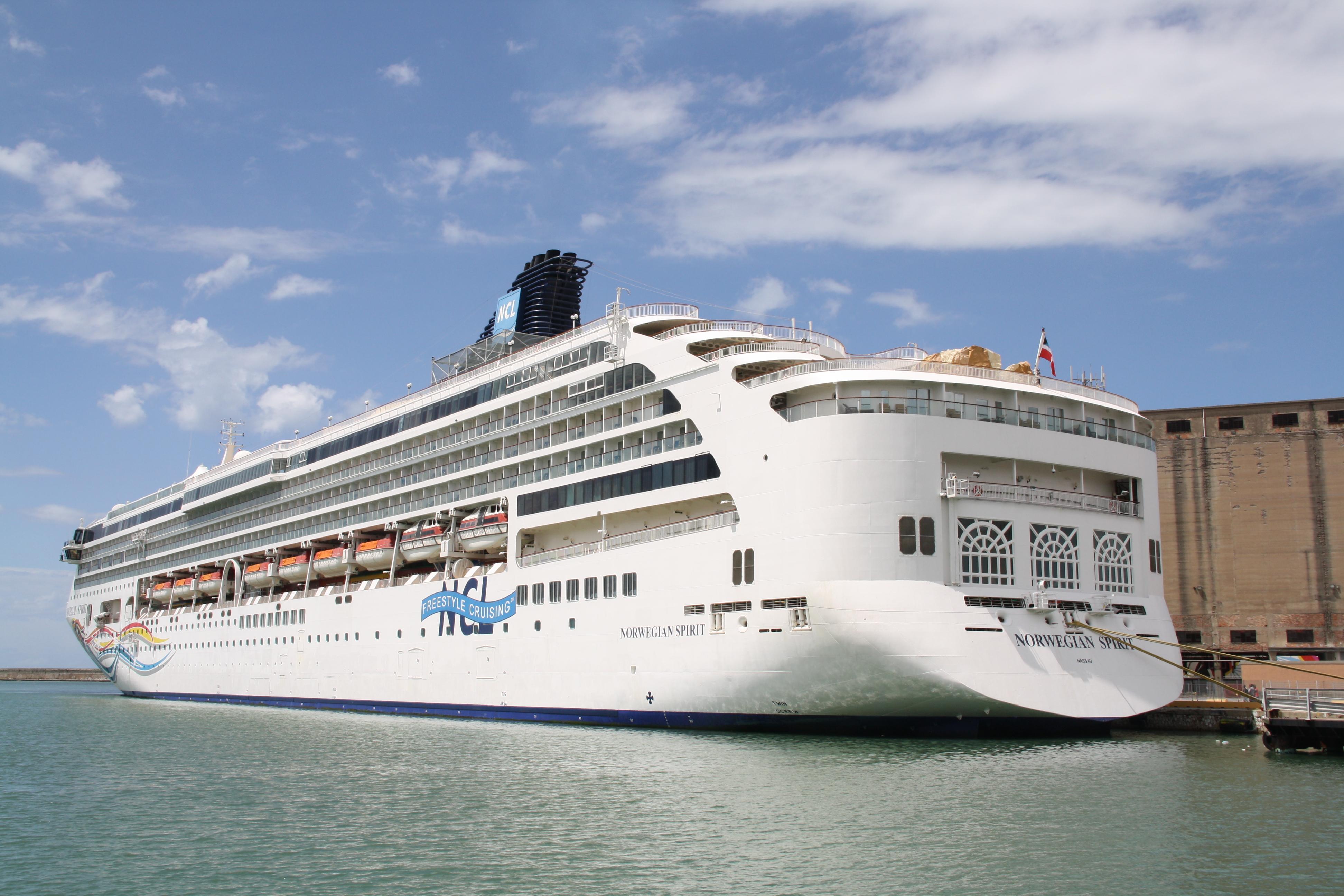 Norwegian Cruise Line Room Service Menu