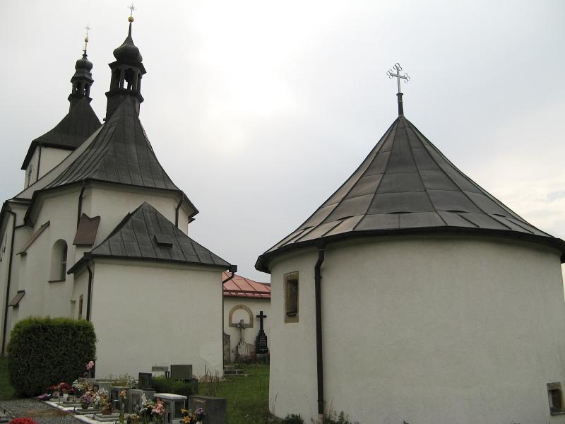 Opatov (Svitavy District)