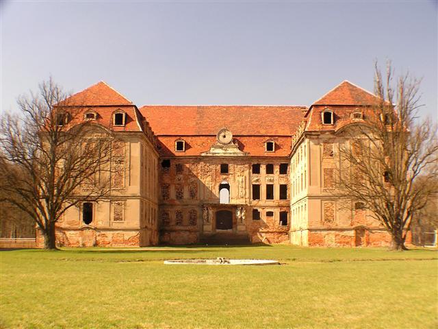 Palace Brody (powiat zarski)