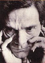 Pier Paolo Pasolini cover