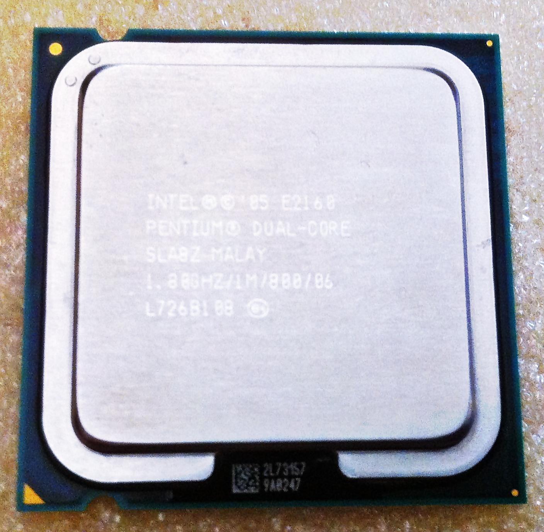 INTEL R PENTIUM R DUAL CPU E2180 GRAPHIC DRIVERS (2019)