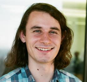 Peter Scholze German mathematician