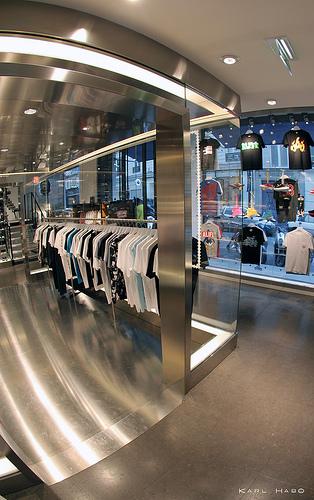 Colette boutique - Colette paris magasin ...