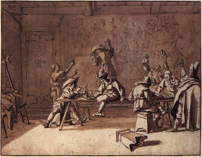 schilderijen nederlandse schilders