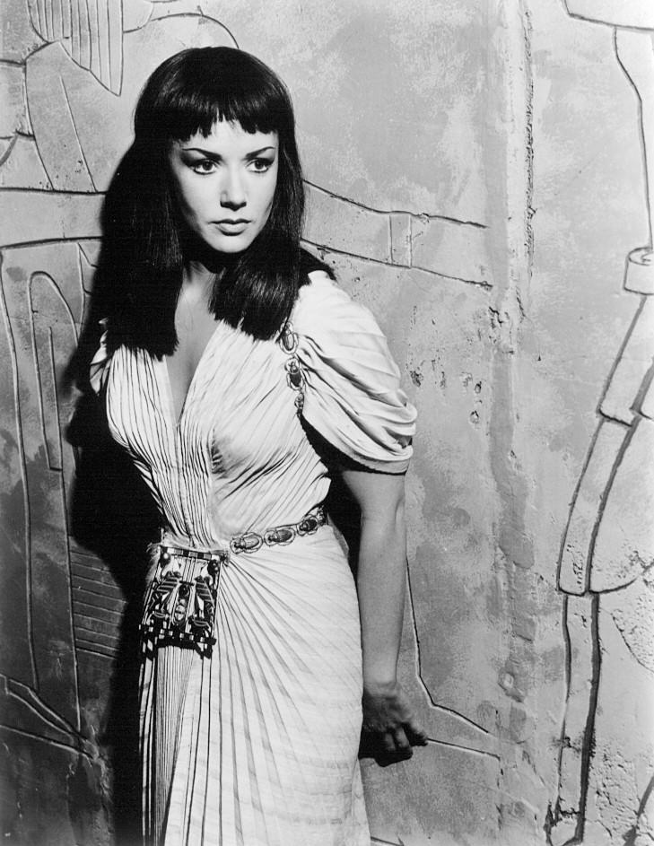 The Notorious Cleopatra 1970  IMDb