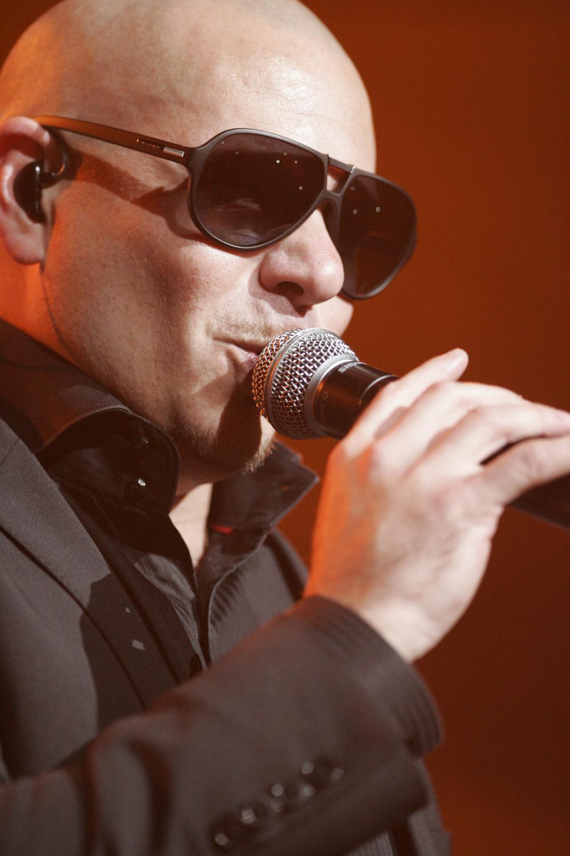 Pitbull discography - Wikipedia