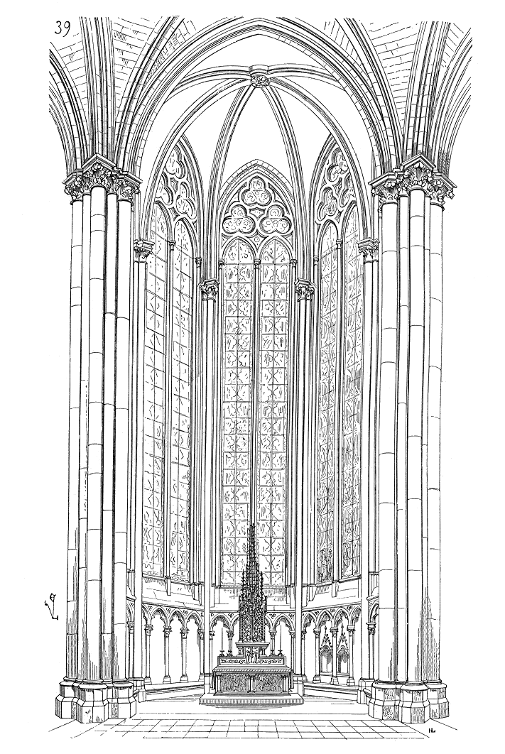 Plan.chapelle.cathedrale.Amiens.2.png